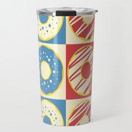 Patriot Travel Mug