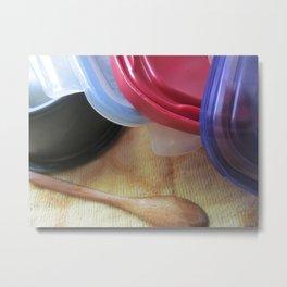 cucina Metal Print