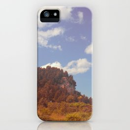 Mackinac Island in the Breeze iPhone Case