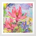Macro Flower #20 by julianarw