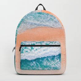 Tropical Delight - California Dreams Backpack