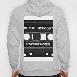 Sonic Youth Sonic Death Hoody