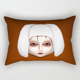 Misfit - Alicia Rectangular Pillow
