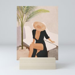 That Summer Feeling I Mini Art Print