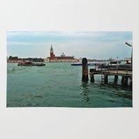 venice Area & Throw Rugs featuring Venice by Art-Motiva