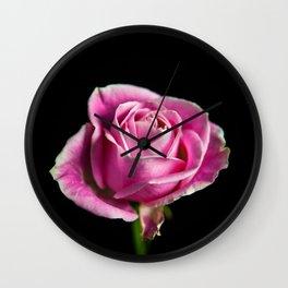 Single... Wall Clock