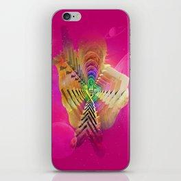 Barbarella Forever iPhone Skin