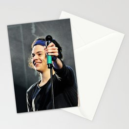 HS II Stationery Cards