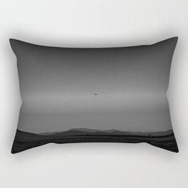 Fly High II Rectangular Pillow
