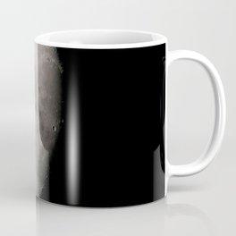 4K Dark Side of the Moon Original Coffee Mug