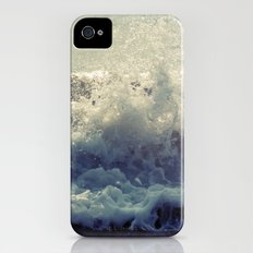 wave iPhone (4, 4s) Slim Case