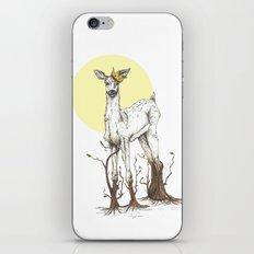 Doe Tree iPhone & iPod Skin