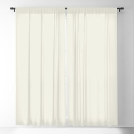 Parable to Valspar America Dove White 7002-7 Solid Color Blackout Curtain
