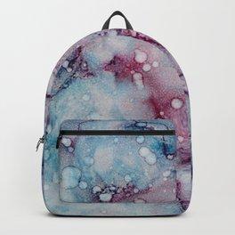 Ink Flow No. 9 Backpack