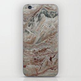 Arabescato-Orobico Fine Marble iPhone Skin