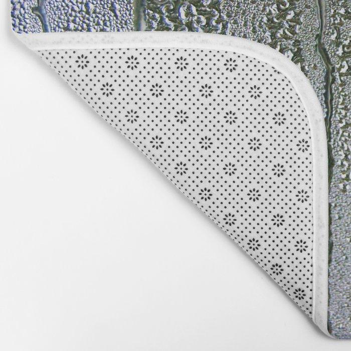 Condensation Bath Mat