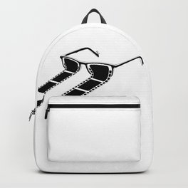 Camera roll Backpack
