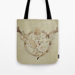 Thunderdome Tote Bag