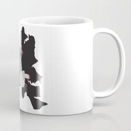 Braindead Island Coffee Mug