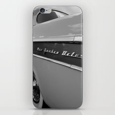 1955 Chrysler New Yorker DeLuxe iPhone & iPod Skin