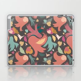 The powerful spring is coming Laptop & iPad Skin