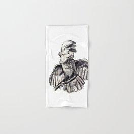 Cockatoo Hand & Bath Towel