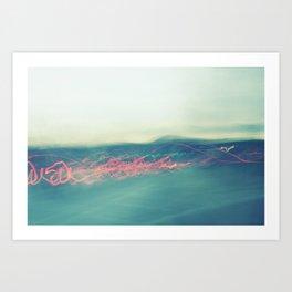 Project 3 Art Print
