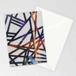 Surfaces 1 Stationery Cards