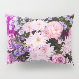 Bouquet Pillow Sham
