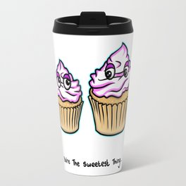 Mothers Day - You're the sweetest thing - Cupcakes Travel Mug
