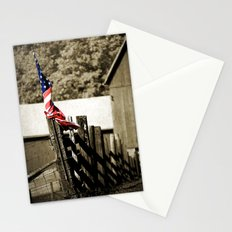 Country Pride Stationery Cards