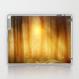 Faith in Others Laptop & iPad Skin