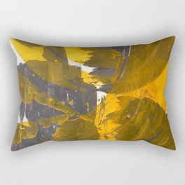 EBD ABSTRACT 5 Rectangular Pillow
