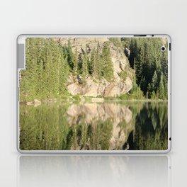 Lake Reflection Laptop & iPad Skin