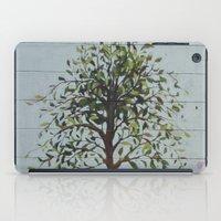 dublin iPad Cases featuring Dublin Art by Ashley Callan