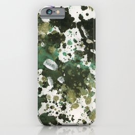 inkdots iPhone Case