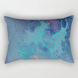 Forthcoming - An Abstract Rectangular Pillow