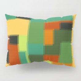 Baroque Dream Pillow Sham