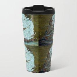 Four Square Cotton Travel Mug