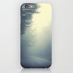 Misty Road iPhone 6s Slim Case