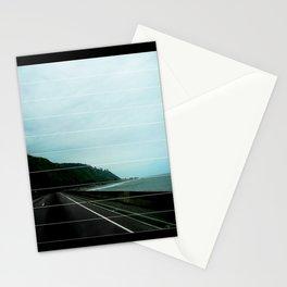 SANTA BARBARA COAST Stationery Cards