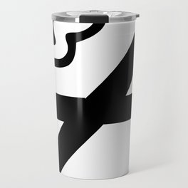Anti-Cigarette Travel Mug