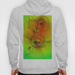 Dreaming forwards ... Hoody