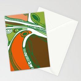 Bird's eye Stationery Cards