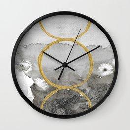 Balance2 Wall Clock