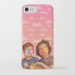 Delicious Candy iPhone Case