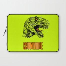 Carnivore Laptop Sleeve