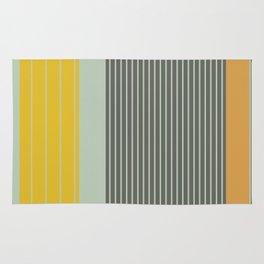 Stripe Pattern III Rug