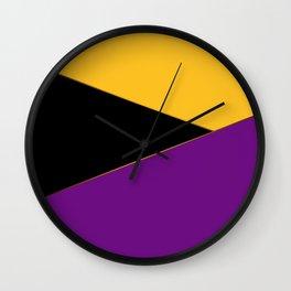 Margo , trio Wall Clock