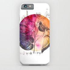 Flora iPhone 6s Slim Case